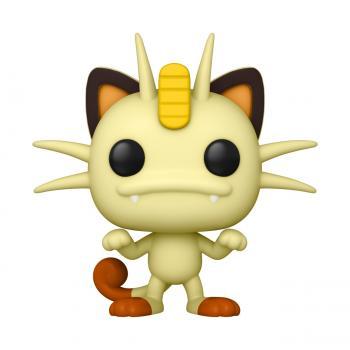 Pokemon POP! Vinyl Figure - Meowthe  [STANDARD]
