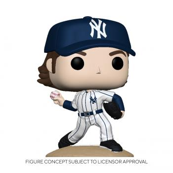 MLB Stars POP! Vinyl Figure - Gerrit Cole (Home) (New York Yankees)