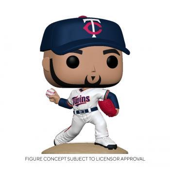 MLB Stars POP! Vinyl Figure - Jose Berrios (Home) (Minnesota Twins)