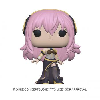 Vocaloid POP! Vinyl Figure - Mergurine Luka V4X [COLLECTOR]
