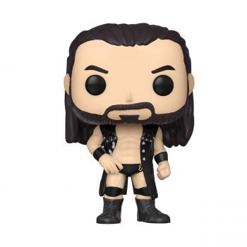 WWE POP! Vinyl Figure - Drew McIntyre