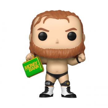 WWE POP! Vinyl Figure - Otis (Money in the Bank)