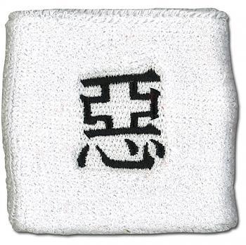 Kenshin - Saito Kyoto Sweatband - Hen Aku