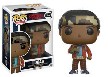 Stranger Things POP! Vinyl Figure - Lucas