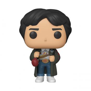 Goonies POP! Vinyl Figure - Data w/ Glove Punch