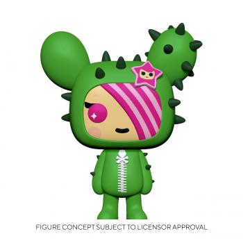 Tokidoki POP! Vinyl Figure - SANDy