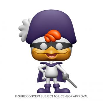 Super Chicken POP! Vinyl Figure - Super Chicken