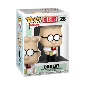 Dilbert POP! Vinyl Figure - Dilbert