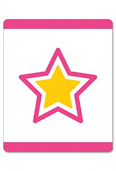 Lucky Star Sweatband - Logo