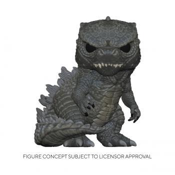 Godzilla Vs Kong POP! Vinyl Figure - Godzilla