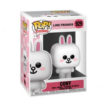 Line Friends POP! Vinyl Figure - Cony