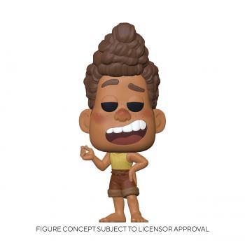 Luca POP! Vinyl Figure - Alberto (Disney) [COLLECTOR]