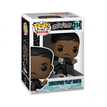 Kid 'N Play POP! Vinyl Figure - Play