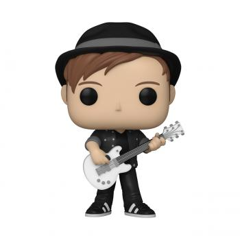 Fall Out Boy POP! Vinyl Figure - Patrick Stump