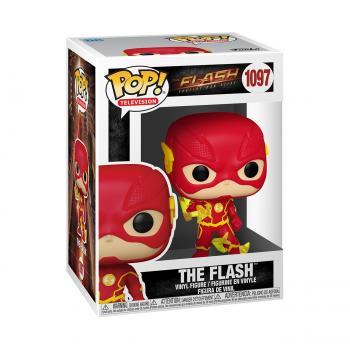 Flash TV POP! Vinyl Figure - Flash (Season 6)