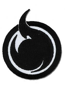 Hell Girl Patch - Symbol