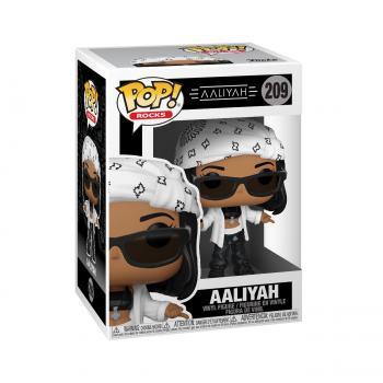 Rocks POP! Vinyl Figure - Aaliyah