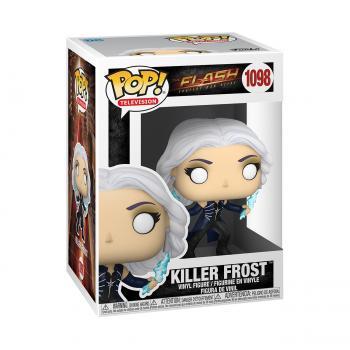 Flash TV POP! Vinyl Figure - Killer Frost