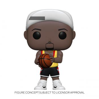 White Men Can't Jump POP! Vinyl Figure - Sidney Deane