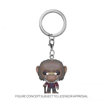 Umbrella Academy POP! Key Chain - Pogo
