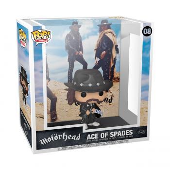 Motorhead POP! Albums Vinyl Figure - Ace of Spades