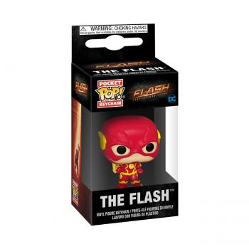 Flash TV POP! Key Chain - Flash