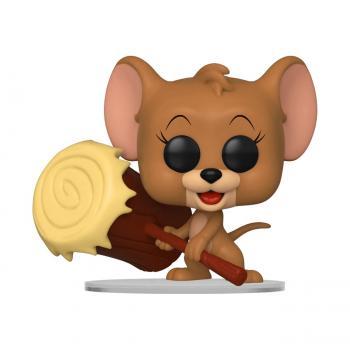 Tom & Jerry Movie POP! Vinyl Figure - Jerry w/ Mallet