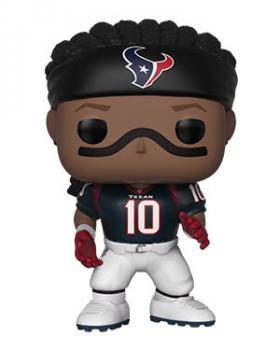 NFL Stars POP! Vinyl Figure - DeAndre Hopkins (Houston Texans)