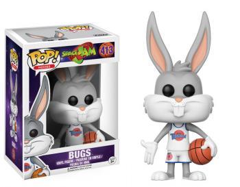 Space Jam POP! Vinyl Figure - Bugs Bunny