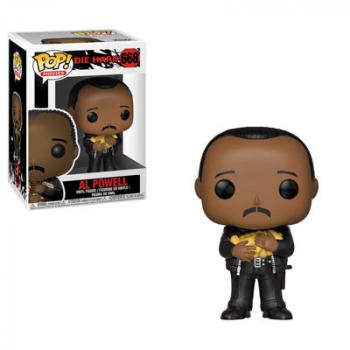Die Hard POP! Vinyl Figure - Al Powell