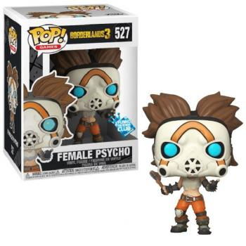 Borderlands POP! Vinyl Figure - Female Psycho (Funko Insider Club)
