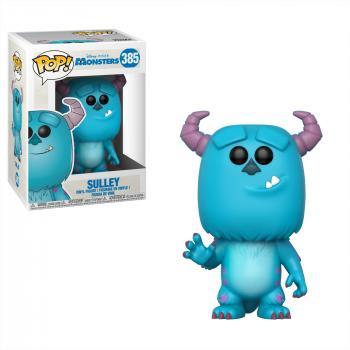 Monster's Inc. POP! Vinyl Figure - Sully (Disney)