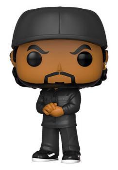 Pop Rocks POP! Vinyl Figure - Ice Cube