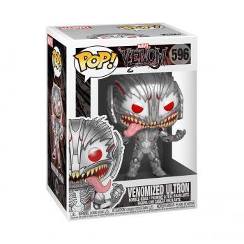Venom POP! Vinyl Figure - Ultron (Marvel)