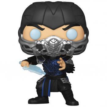 Mortal Kombat POP! Vinyl Figure - Sub Zero