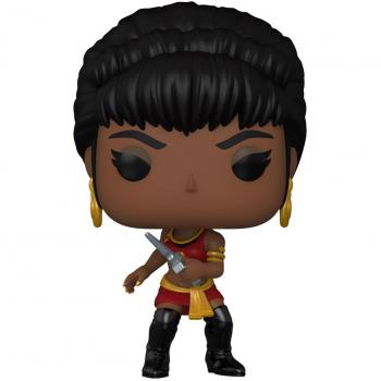 Star Trek POP! Vinyl Figure - Uhura (Mirror Outfit)  [COLLECTOR]