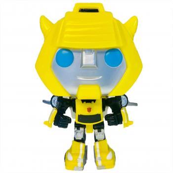 Transformers POP! Vinyl Figure -  Bumblebee w/ Wings (Special Edition) [COLLECTOR]