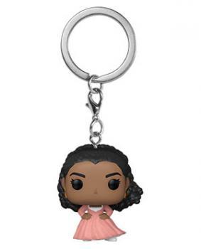 Hamilton Pocket POP! Key Chain - Angelica Schuyler
