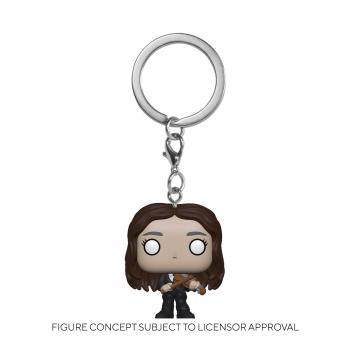 Umbrella Academy Pocket POP! Key Chain - Vanya [RANDOM]