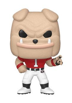 University of Georgia College Football POP! Vinyl Figure - Hairy Dawg