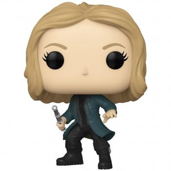 The Falcon and the Winter Soldier POP! Vinyl Figure - Sharon Carter  [COLLECTOR]