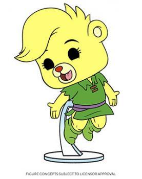 Adventures of the Gummi Bears POP! Vinyl Figure - Sunni (Disney)