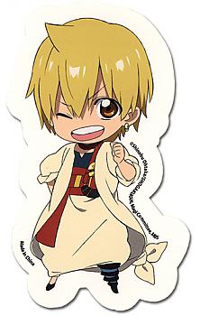 Magi The Labyrinth of Magic Sticker - Alibaba