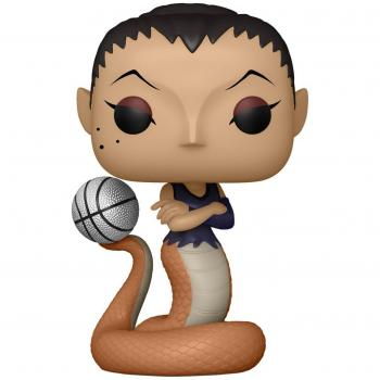 Space Jam A New Legacy POP! Vinyl Figure - White Mamba  [COLLECTOR]