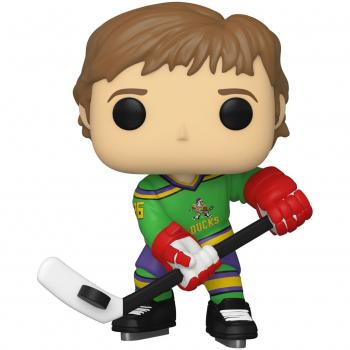 The Mighty Ducks POP! Vinyl Figure - Charlie Conway (Disney)