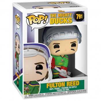 The Mighty Ducks POP! Vinyl Figure - Fulton Reed (Disney) [STANDARD]