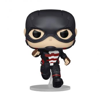 The Falcon and the Winter Soldier POP! Vinyl Figure - US Agent [COLLECTOR]