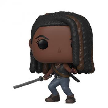 Walking Dead POP! Vinyl Figure - Michonne