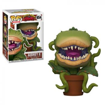 Little Shop of Horrors POP! Vinyl Figure - Audrey II