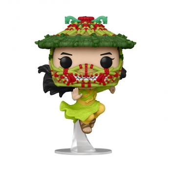 Shang-Chi and the Legend of the Ten Rings POP! Vinyl Figure - Jiang Li  [COLLECTOR]